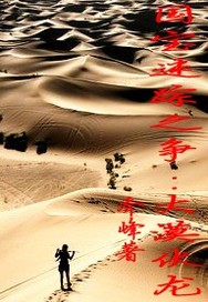 国宝迷踪之争:大漠伏龙